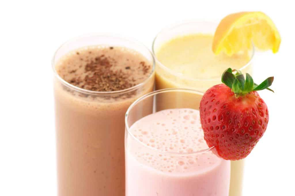 Healthy Protein Shakes And Smoothies To Nourish Any Workout Fitlab
