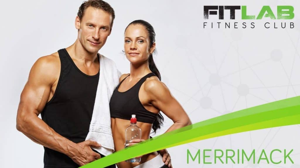 fitlab fitness club
